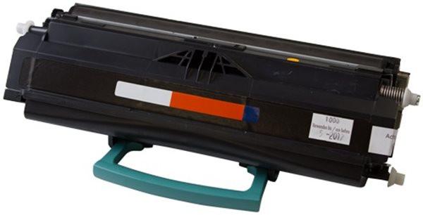 Alternativ Toner ersetzt Lexmark A203A11G, ca. 6.000 S., schwarz